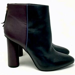 """Cabi Boots Ankle Booties """"Bissett""""  Size 10"""